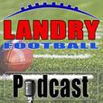 Landry Football show