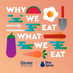 Why We Eat What We Eat show