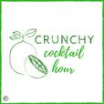 Crunchy Cocktail Hour with Alison Thompson & Larisa Weihbrecht show