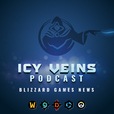 Icy Veins Podcast show