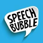 Speech Bubble show
