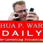 Joshua P. Warren Daily show