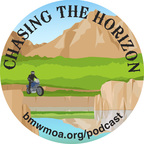 Chasing the Horizon - Motorcycles and the Motorcycle Industry In Depth show