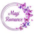 Magi Romance's Podcast show