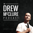 The Drew McClure Podcast show
