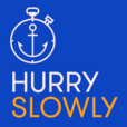 Hurry Slowly show