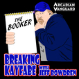 Breaking Kayfabe with Bowdren and Barry show