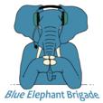 Blue Elephant Brigade Podcast show
