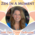 Zen In A Moment- Simple Stress Hacks for Women that cure anxiety, overwhelm and exhaustion show