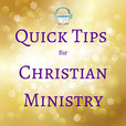 Quick Tips for Christian Ministry show