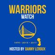 Warriors Watch with Danny Leroux: NBA & Golden State Warriors Podcast show
