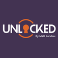 Unlocked by Matt Landau show