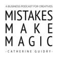 Mistakes Make Magic show
