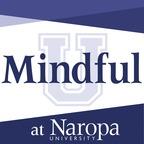 Mindful U at Naropa University show