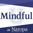 Mindful U at Naropa University show