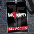 Talk Toomey: The Metal Nexus Podcast show