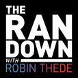 The Randown with Robin Thede show