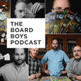 The Board Boys Podcast show