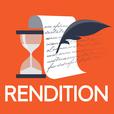 Rendition show