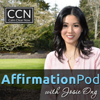 Affirmation Pod - Affirmations and Positive Self-Talk for Happiness, Confidence and Change show
