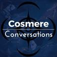 Cosmere Conversations show