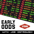 Early Odds show