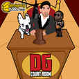 DG Courtroom DFS Fantasy Basketball Podcast show