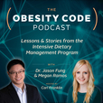 The Obesity Code Podcast show