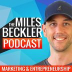 Internet Marketing and Entrepreneurship with Miles show