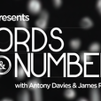 Words & Numbers show