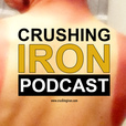 Crushing Iron Triathlon Podcast show