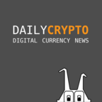 Daily Crypto - Bitcoin, Blockchain, Ethereum, Altcoin & Digital Cryptocurrency World News show