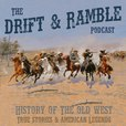 Drift & Ramble Podcast show