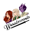The Broadswords show