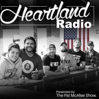 Heartland Radio: Presented by The Pat McAfee Show show