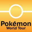 Pokemon World Tour show