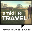 Scotland: Amidlife Traveler show