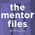 The Mentor Files show