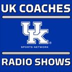 UK Coaches Radio Shows show
