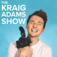 The Kraig Adams Podcast show
