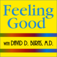 Feeling Good Podcast | TEAM-CBT - The New Mood Therapy show