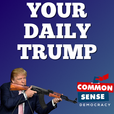 Your Daily Trump show