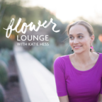 The Flowerlounge with Katie Hess show