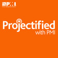 Projectified with PMI show