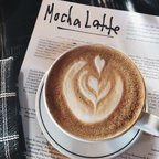 Mocha Latte show