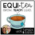 Equi-TEA with Tamara and Sarah show