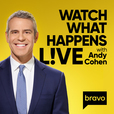 Watch What Happens Live with Andy Cohen show