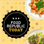 Food Republic Today show