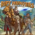 Rift Hunters show