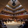 The Concert - Isabella Stewart Gardner Museum show